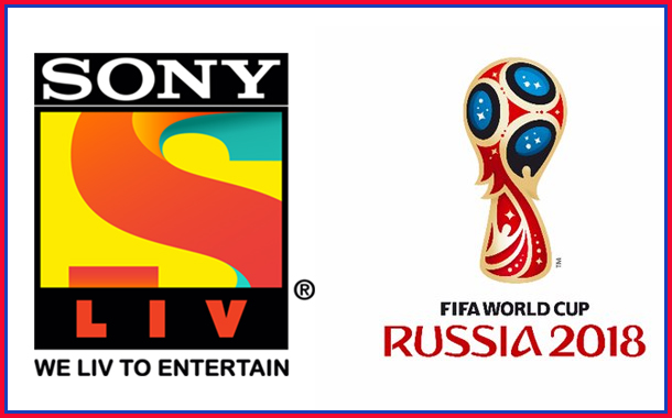 Sonyliv Announces Strategic Partnerships For The Fifa