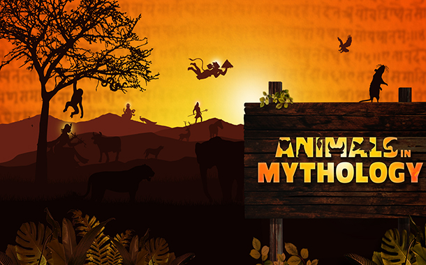 Epic TV to launch animated series - Animals In Mythology on