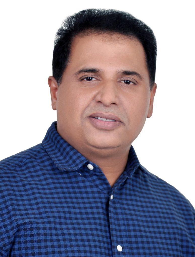 Prashant Sinha,