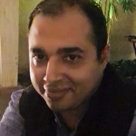 Prakash Sikaria