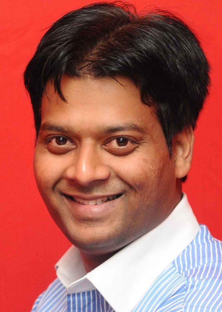 Anand Mahesh Talari, Founder & Managing Director, Mavcomm Consulting
