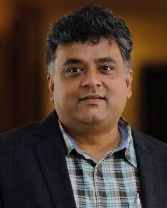 Navin Khemka, CEO, MediaCom