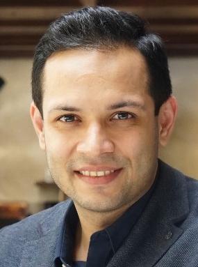 Rohan Mehta - CEO, Social Kinnect