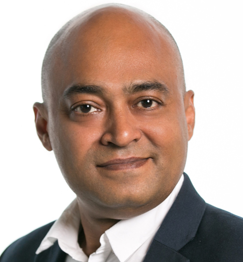 Tanmay Mohanty, Group CEO, Zenith India