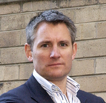 Toby Jenner, Worldwide COO at MediaCom