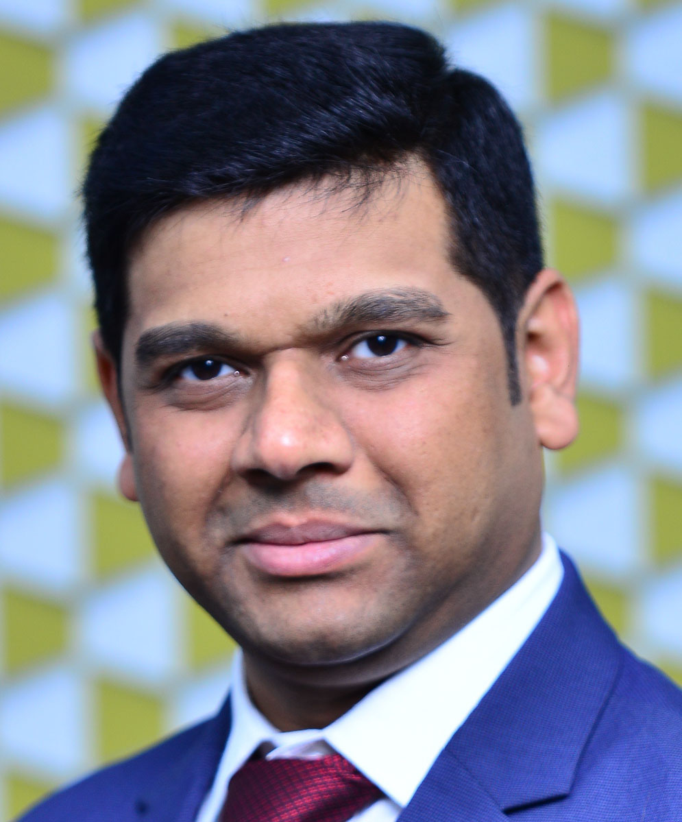 Ashish Shah, Founder and CEO, Vertoz