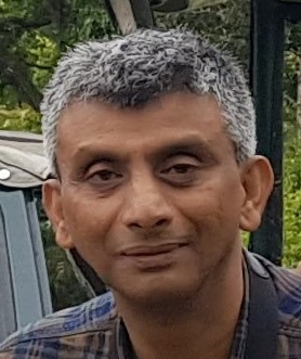 Karthik Subbaraman