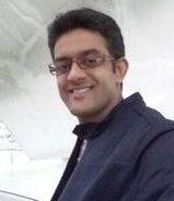 Vikram Sampath