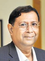 T. Krishnakumar, President, Coca-Cola India & South West Asia