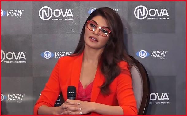 74537360e44 Rediffusion creates new campaign for NOVA Eyewear with Jacqueline Fernandes