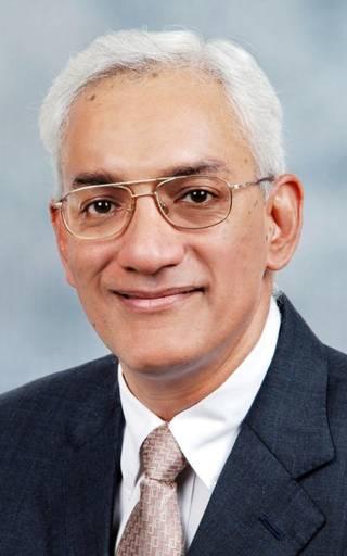 Srinivasan Swamy, President Elect IAA Global and Chairman, RK Swamy BBDO