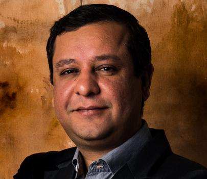 Amit Goenka
