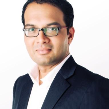 Amit Nair,