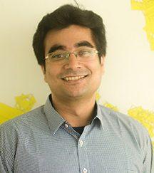 Ankit Gaur