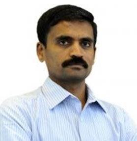 M N Jaganath