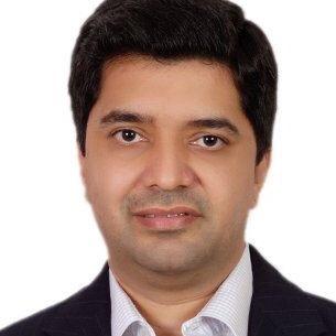 Asheesh Chatterjee