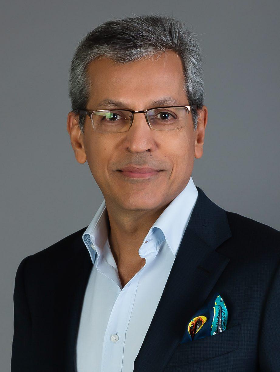 Tarun Rai