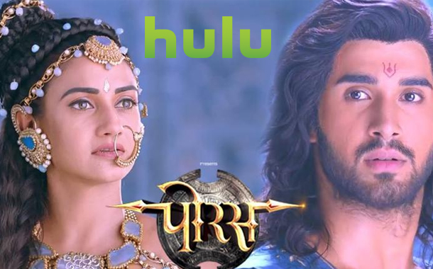 Hulu Japan acquires streaming rights of historical TV drama series Porus