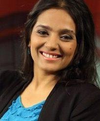 Rupa Jha, BBC Head of Indian Languages