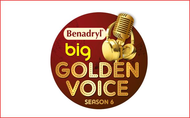 Big FM announces season 6 of singing talent show Benadryl
