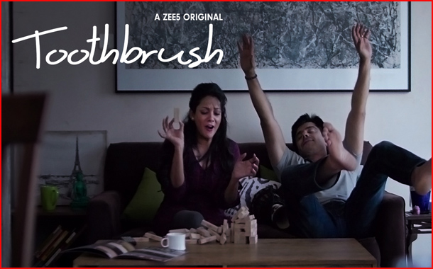 ZEE5 premieres new web series an intriguing tale of love