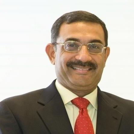 Vipul Sabharwal