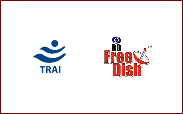 TRAI examining Dual Pricing issue of Channels aired on DD Free Dish