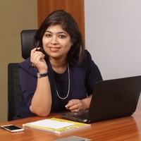 Geetanjali Sachwani