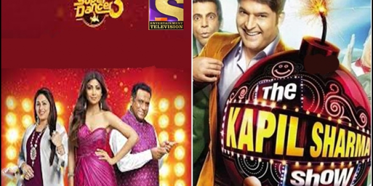 Kapil Sharma Show and Super Dancer opens with promising