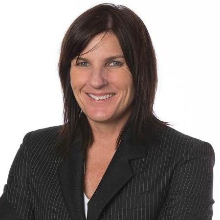 Megan Clarken