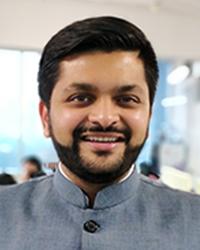 Shrenik Gandhi