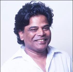 Ramanuj Shastry