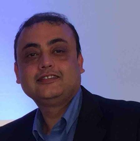 Ashish Prasad