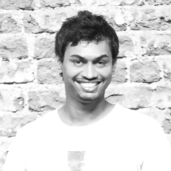 Shreyas Srinivasan