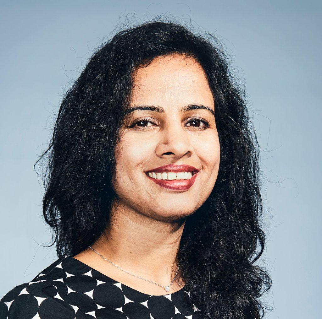 Bindu Balakrishnan