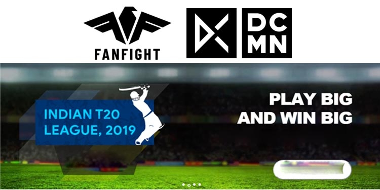DCMN India bags media duties for fantasy sports start-up FanFight