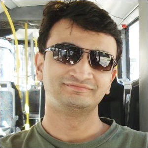 Harsh Bhatt