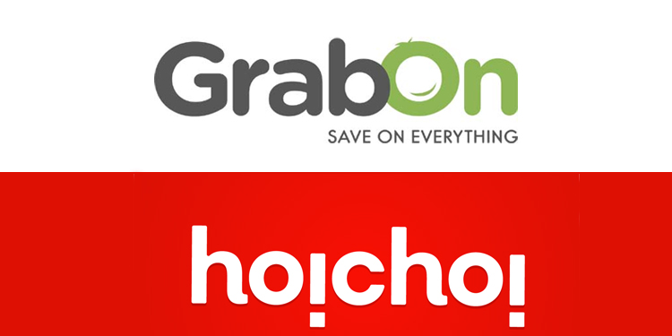 hoichoi and GrabOn partner to bring offers and discounts for its