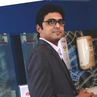 Prashant Dhar