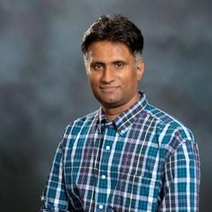 Rajendran P R