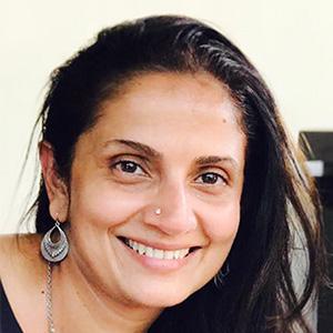 Ruchi Mathur