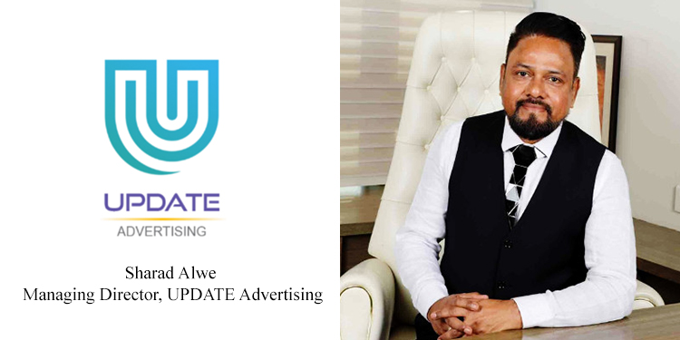 Why is geo-targeting a need for the Indian advertising industry of today? Sharad Alwe, Managing Director, UPDATE Advertising