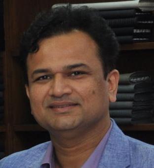 Sudhanshu Pokhriyal