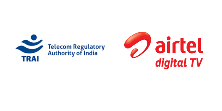 TRAI directs Airtel DTH to comply with various provisions of