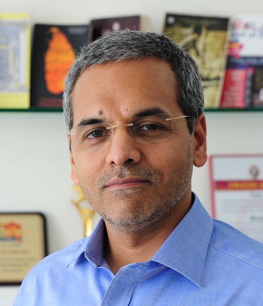 B. Srinivasan