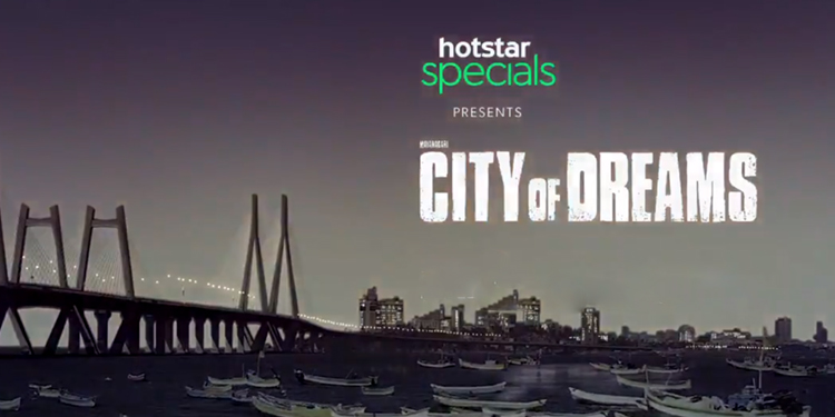 Hotstar Specials gears up for its next political family thriller