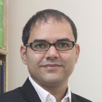 Taberez Ahmed-Neyazi
