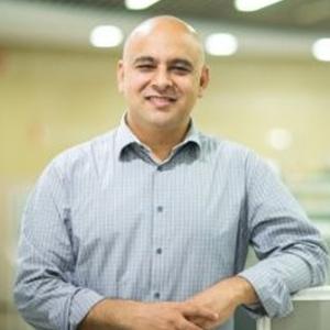 Kamal Gianchandani
