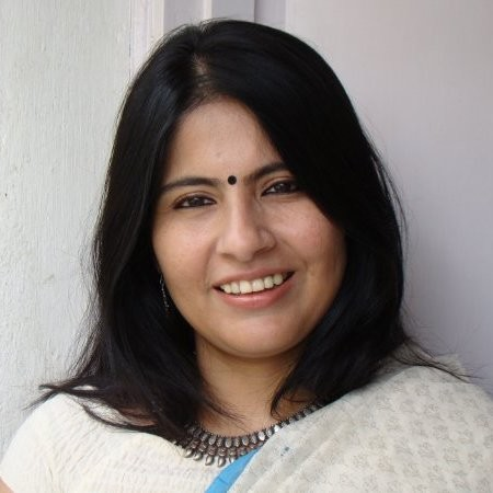 Mausumi Kar