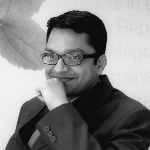 Pushkar Jain